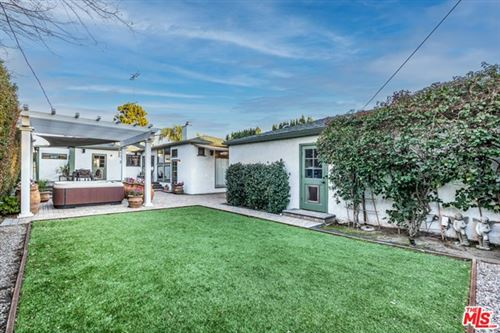 Tiny photo for 5121 Auckland Avenue, North Hollywood, CA 91601 (MLS # 21696672)