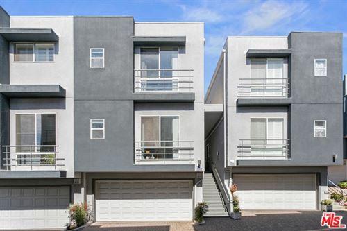 Photo of 1100 Everett Place, Los Angeles, CA 90026 (MLS # 21705672)