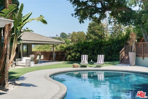 Photo of 3500 Wrightwood Drive, Studio City, CA 91604 (MLS # 21744672)