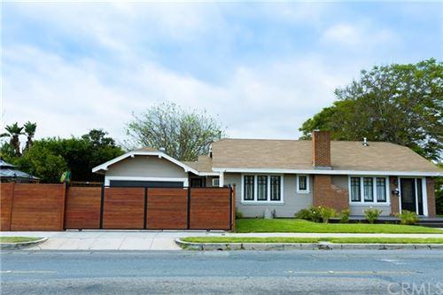 Photo of 325 E Sycamore Street, Anaheim, CA 92805 (MLS # CV21083672)