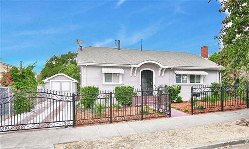 Photo of 2779 Ritchie Street, Oakland, CA 94605 (MLS # ML81817672)