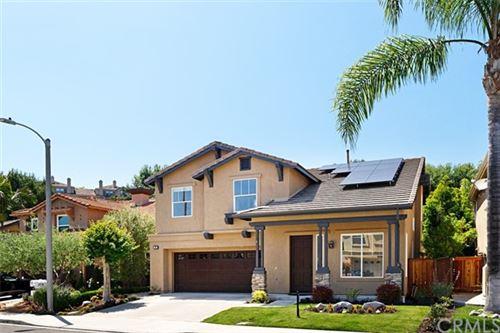 Photo of 39 Monstad Street, Aliso Viejo, CA 92656 (MLS # OC21097672)