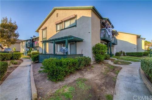 Photo of 23242 Orange Avenue #3, Lake Forest, CA 92630 (MLS # OC21121672)