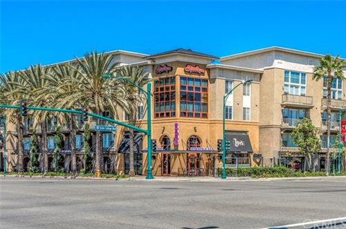 Photo of 1801 E Katella Avenue #1036, Anaheim, CA 92805 (MLS # PW20176672)