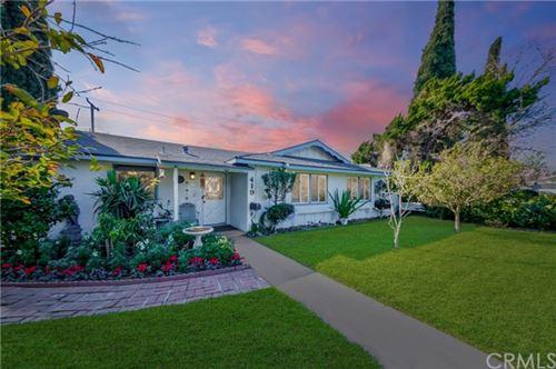 Photo of 419 S West Street, Anaheim, CA 92805 (MLS # PW21045672)