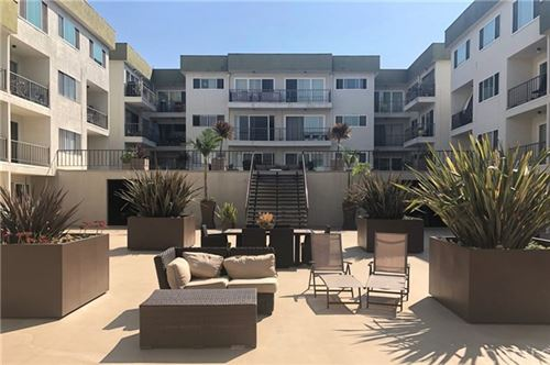 Photo of 1600 Ardmore Avenue #318, Hermosa Beach, CA 90254 (MLS # SB20177672)