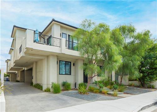 Photo of 2603 Nelson Avenue #B, Redondo Beach, CA 90278 (MLS # SB21177672)