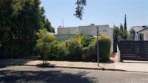 Photo of 9004 Dicks Street, West Hollywood, CA 90069 (MLS # SR20151672)