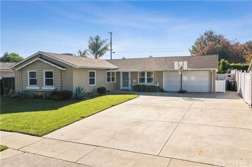 Photo of 22928 Vose Street, West Hills, CA 91307 (MLS # SR20246672)
