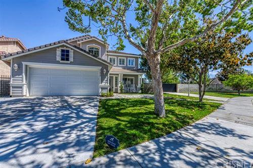 Photo of 27850 Villa Canyon Road, Castaic, CA 91384 (MLS # SR21088672)