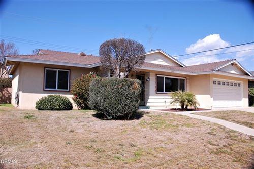 Photo of 4153 Vincente Avenue, Camarillo, CA 93010 (MLS # V1-4672)
