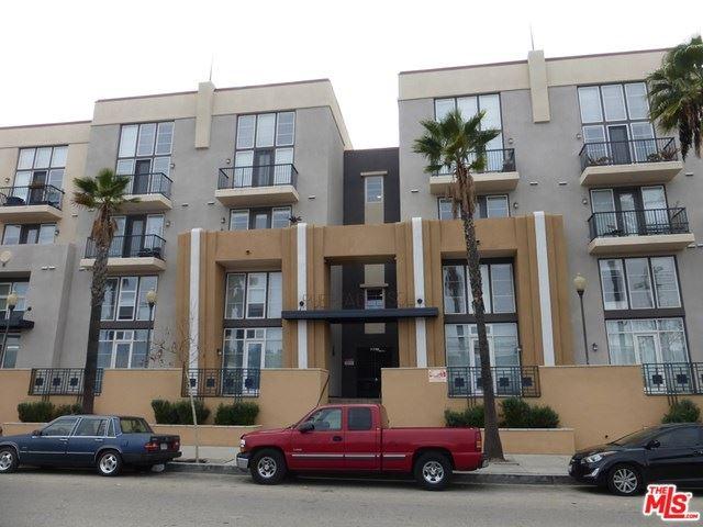 360 W Avenue 26 #301, Los Angeles, CA 90031 - MLS#: 21687672
