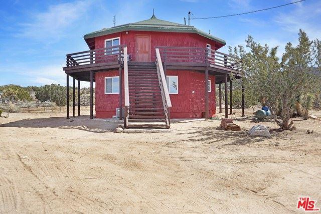 1979 Vista Road, Pinon Hills, CA 92372 - #: 21711672