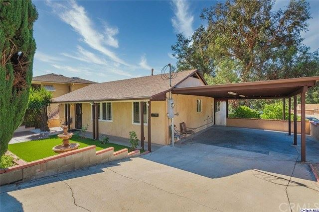 3352 Mary Street Street, La Crescenta, CA 91214 - MLS#: 320003672