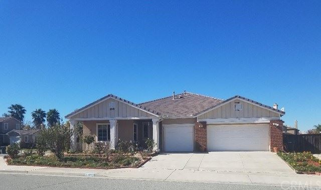 1890 Fitzgerald Avenue, San Jacinto, CA 92583 - MLS#: CV20147672