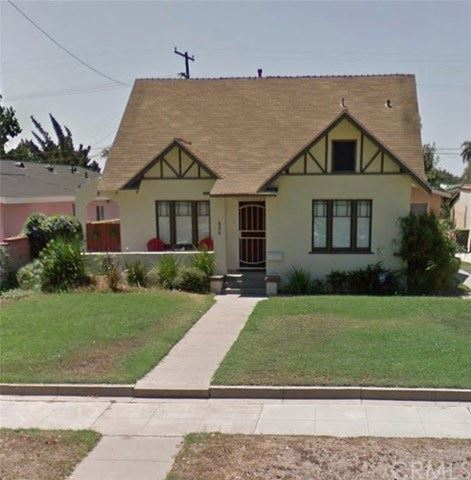 528 E H Street, Ontario, CA 91764 - MLS#: CV21061672