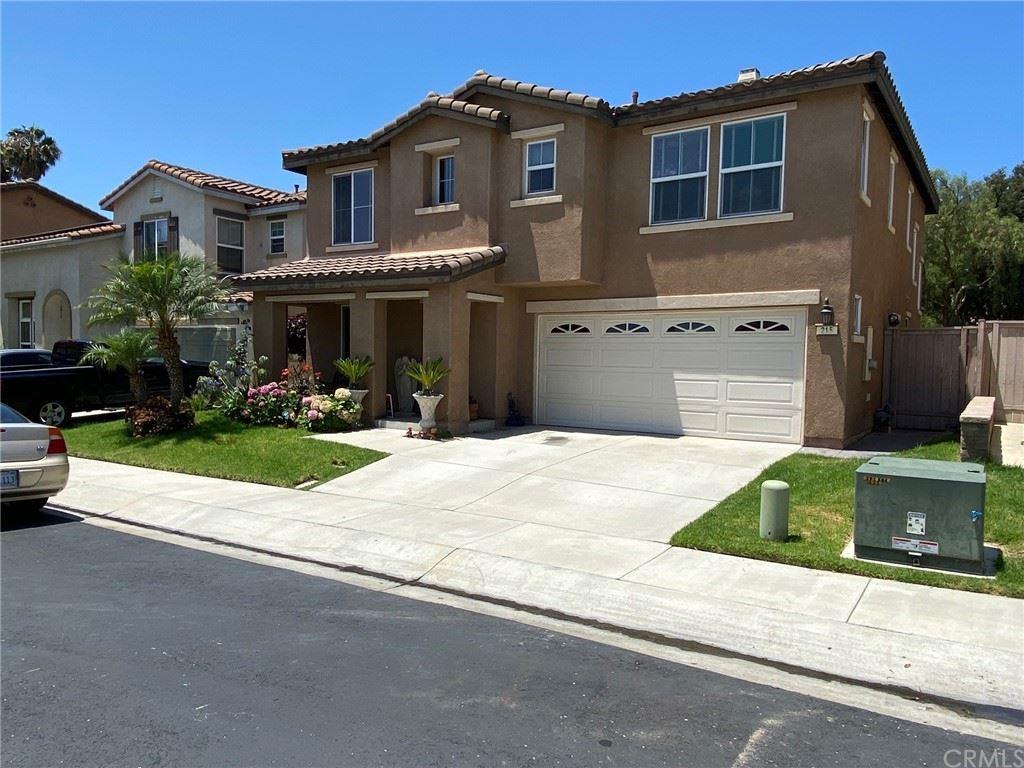 215 Franciscan Way, Oceanside, CA 92057 - MLS#: CV21166672