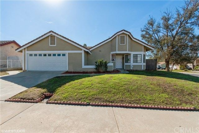 25157 Marsel Ranch Road, Moreno Valley, CA 92553 - MLS#: EV21037672