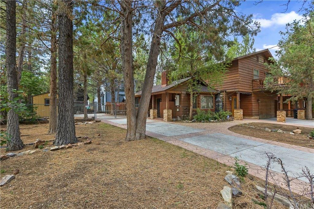 933 E Lane, Big Bear City, CA 92314 - MLS#: IV21193672