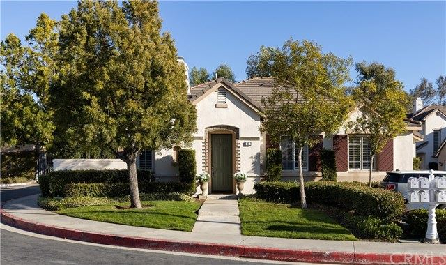 42 Seacountry Lane, Rancho Santa Margarita, CA 92688 - MLS#: NP21034672