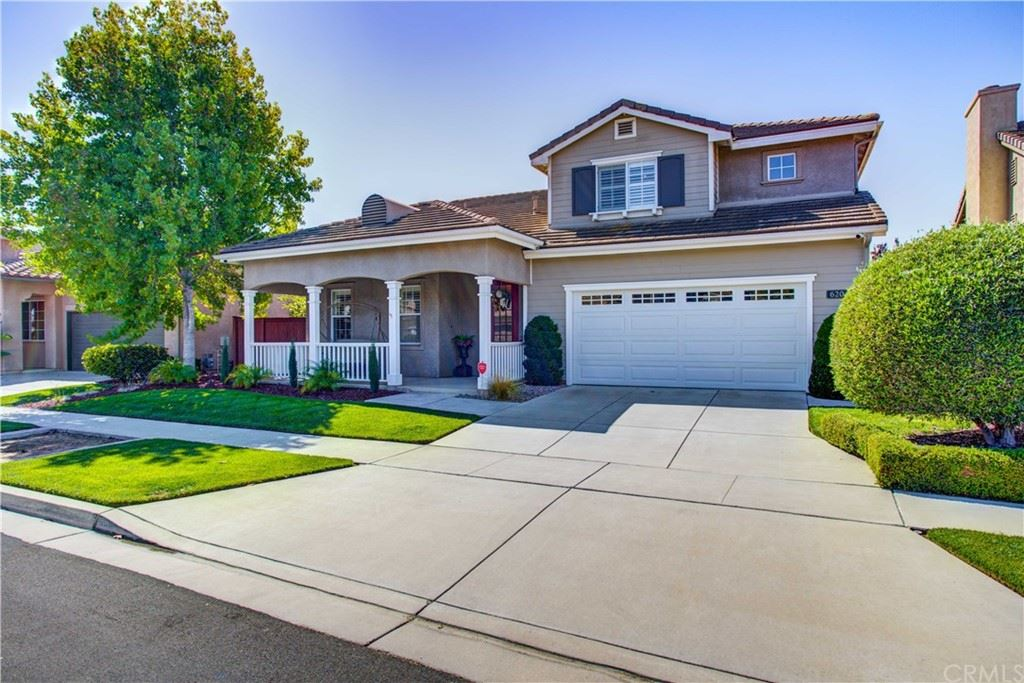 620 Monterey Road, Santa Maria, CA 93455 - MLS#: NS21197672