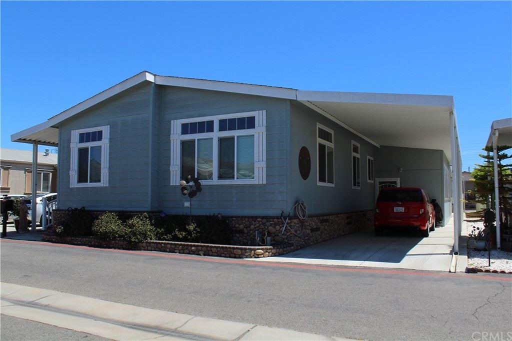 9850 Garfield Avenue #127, Huntington Beach, CA 92646 - MLS#: OC21127672