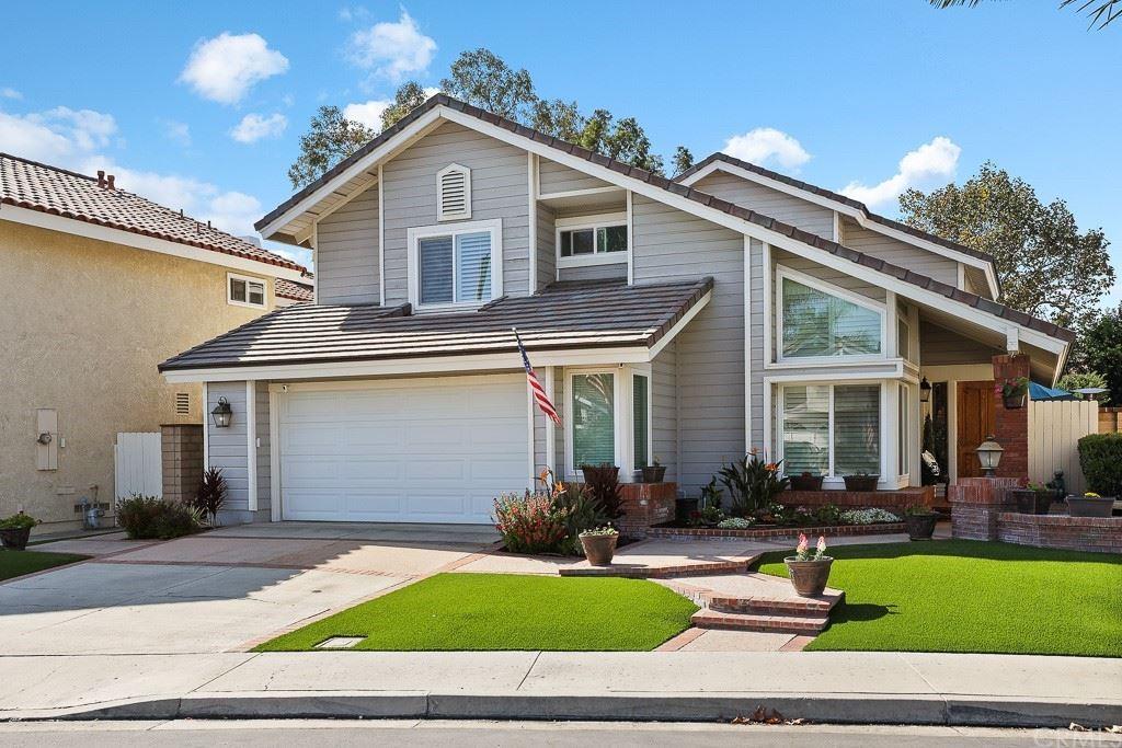 13 Ramada, Irvine, CA 92620 - MLS#: OC21220672