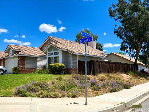 12940 Orleans Drive, Moreno Valley, CA 92555 - MLS#: PW20126672