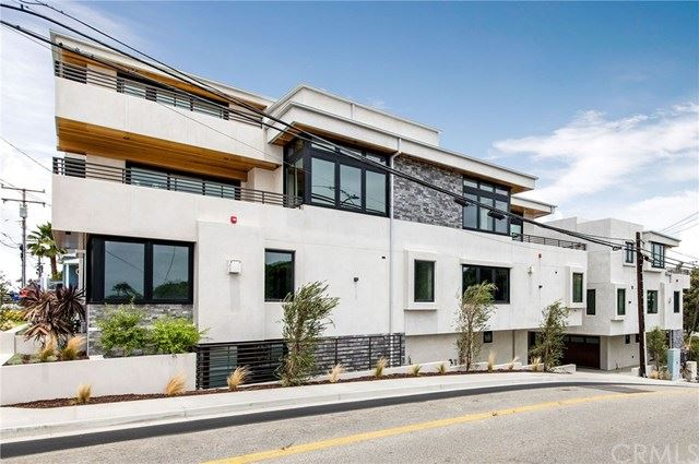 802 Bard Street, Hermosa Beach, CA 90254 - MLS#: SB20098672