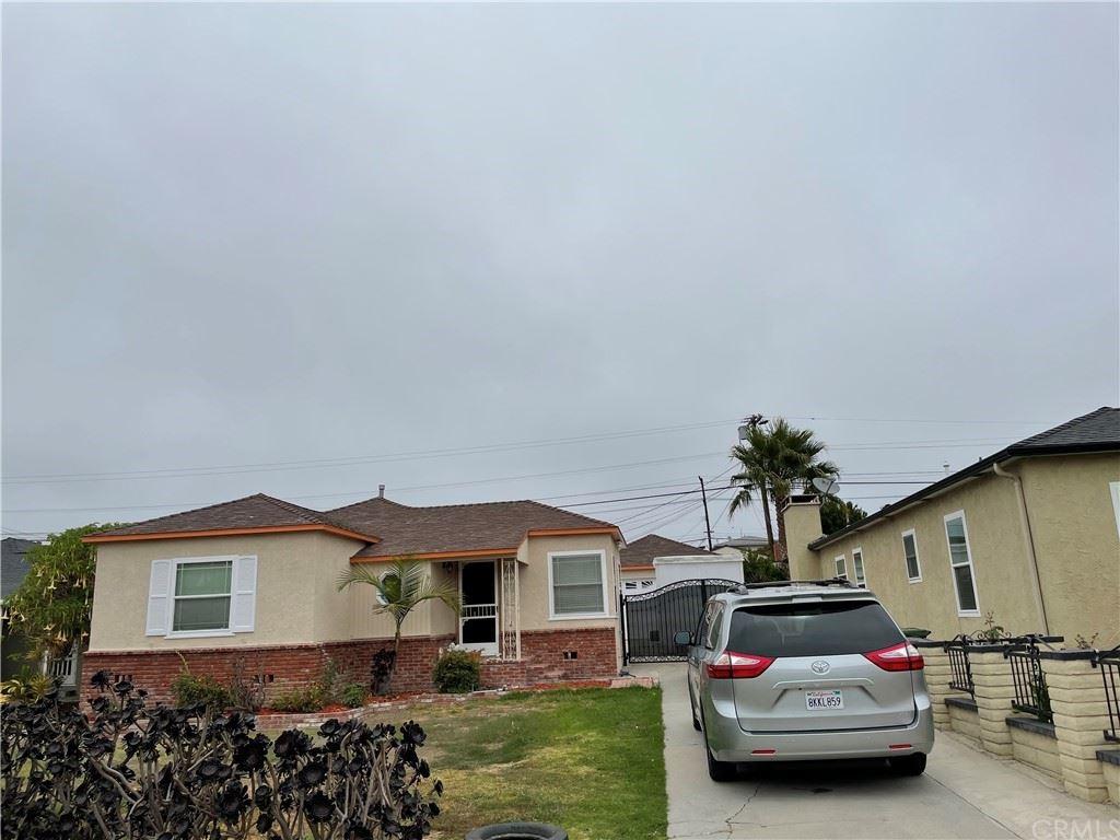 1126 W 26th Street, San Pedro, CA 90731 - MLS#: SB21142672