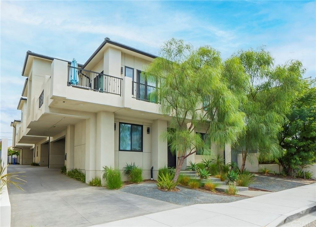 2603 Nelson Avenue #B, Redondo Beach, CA 90278 - MLS#: SB21177672