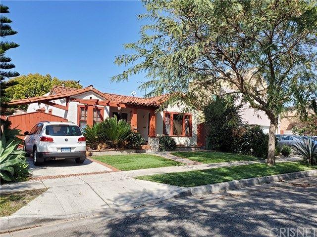 Photo of 3613 Schaefer Street, Culver City, CA 90232 (MLS # SR21084672)