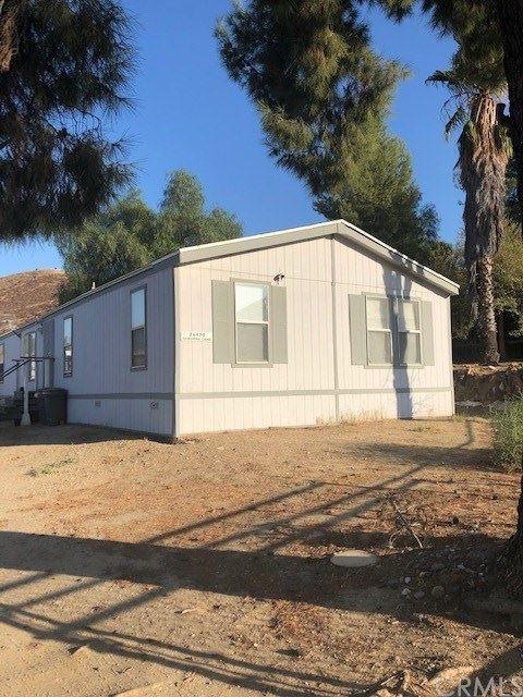 26470 Osborne Lane, Homeland, CA 92548 - MLS#: SW20199672