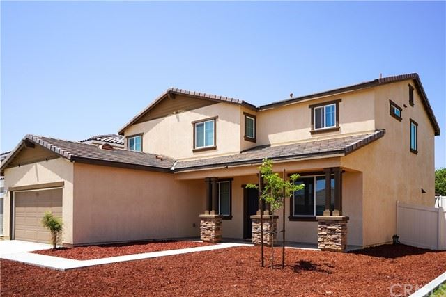 24532 La Barca Way, Moreno Valley, CA 92551 - MLS#: SW21100672