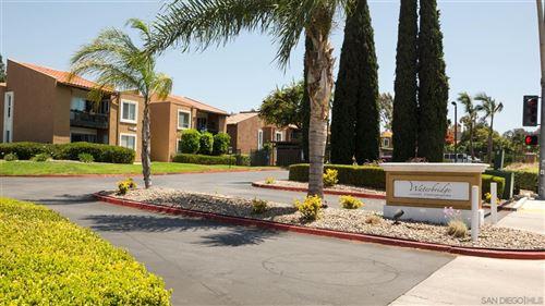 Photo of 17105 W Bernardo Dr #101, San Diego, CA 92127 (MLS # 210021673)