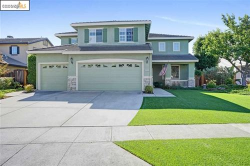 Photo of 2304 Spartan Ter, Brentwood, CA 94513 (MLS # 40910673)