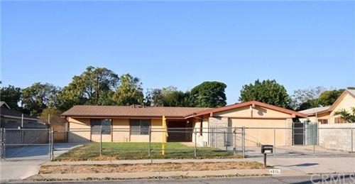 Photo of 4278 Maple Street, Chino, CA 91710 (MLS # CV20227673)