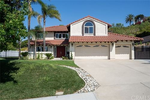 Photo of 22305 Mission Hills Lane, Yorba Linda, CA 92887 (MLS # PW20185673)