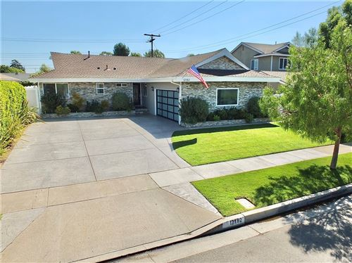 Photo of 12182 Pine Street, Los Alamitos, CA 90720 (MLS # PW21203673)