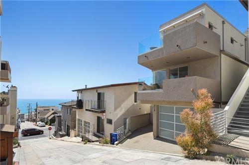 Photo of 315 Gull Street, Manhattan Beach, CA 90266 (MLS # SB21098673)