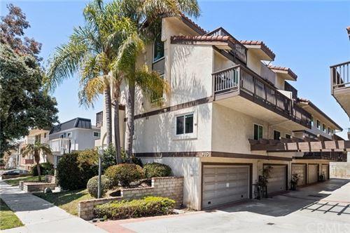 Photo of 410 N Broadway #A, Redondo Beach, CA 90277 (MLS # SB21123673)