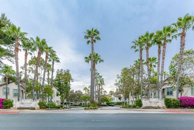 3605 Bernwood Pl #76, San Diego, CA 92130 - MLS#: 210017673