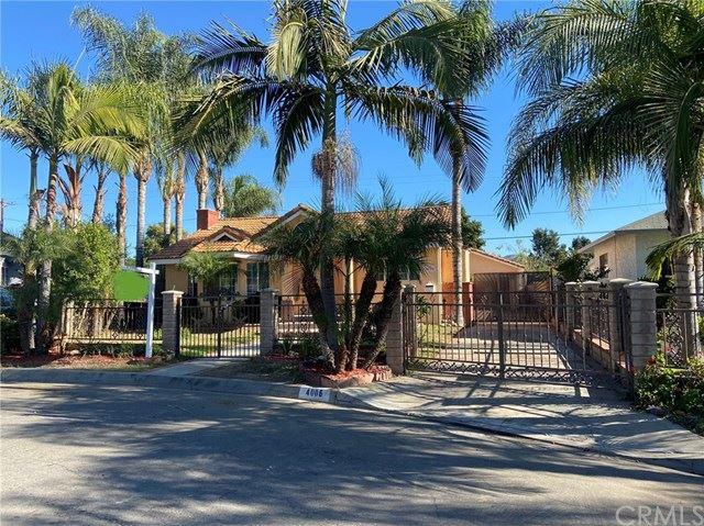 4006 Warrington Avenue, Pico Rivera, CA 90660 - MLS#: DW20177673