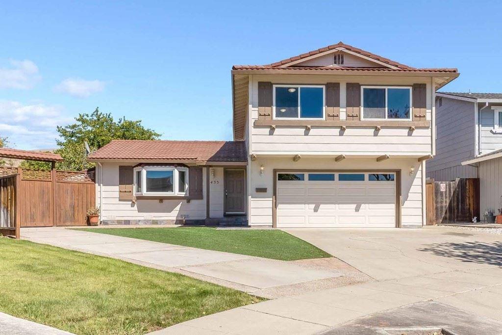 3433 Carobwood Court, San Jose, CA 95132 - MLS#: ML81862673