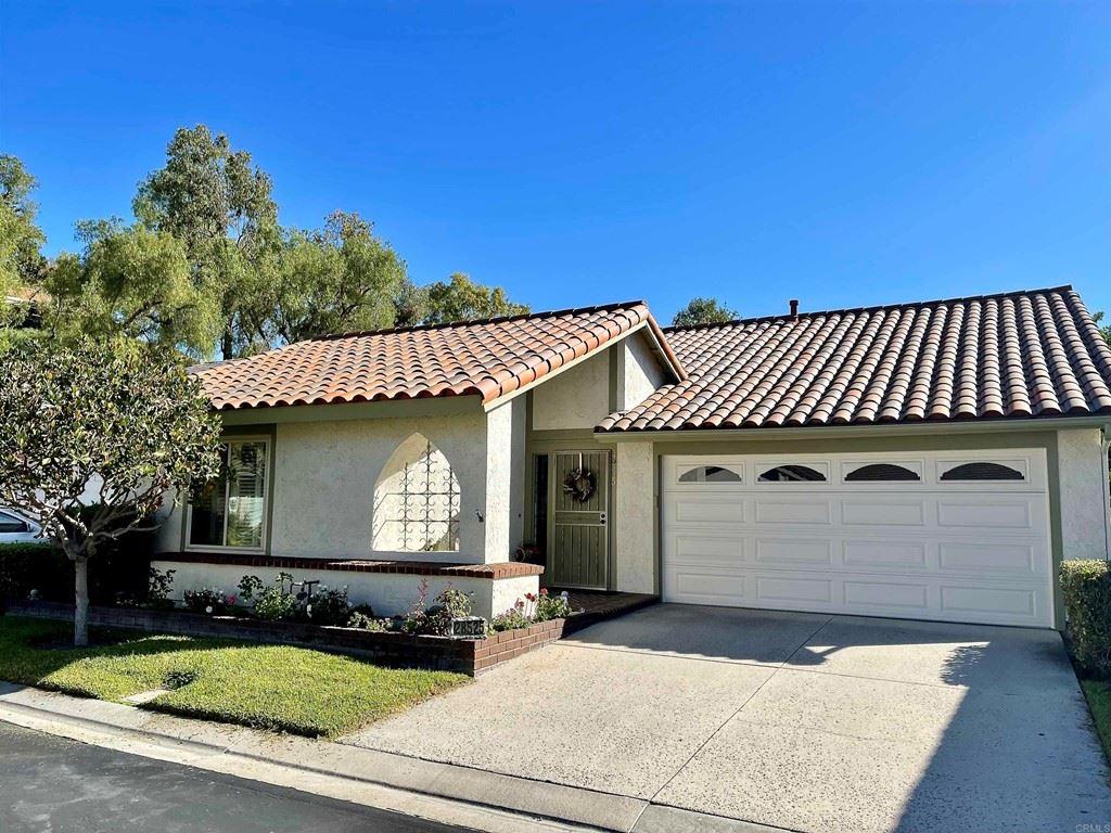 28525 Cano, Mission Viejo, CA 92692 - MLS#: NDP2111673