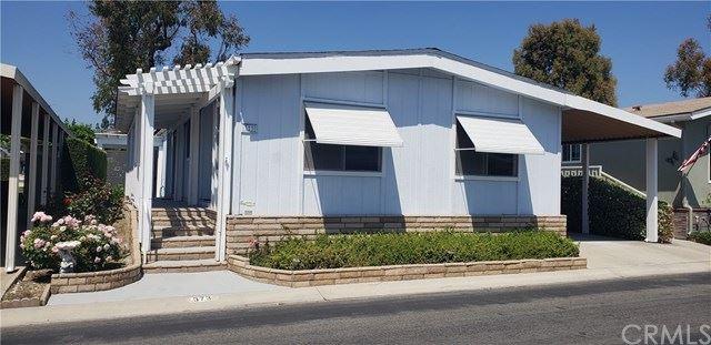5200 Irvine Boulevard #373, Irvine, CA 92620 - MLS#: OC20117673