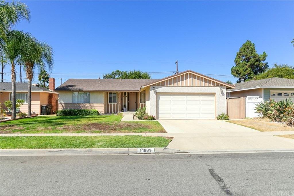 11681 Waverly Drive, Garden Grove, CA 92840 - MLS#: OC21193673