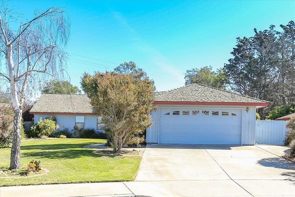 968 Mccloud Street, Santa Maria, CA 93455 - MLS#: PI21233673