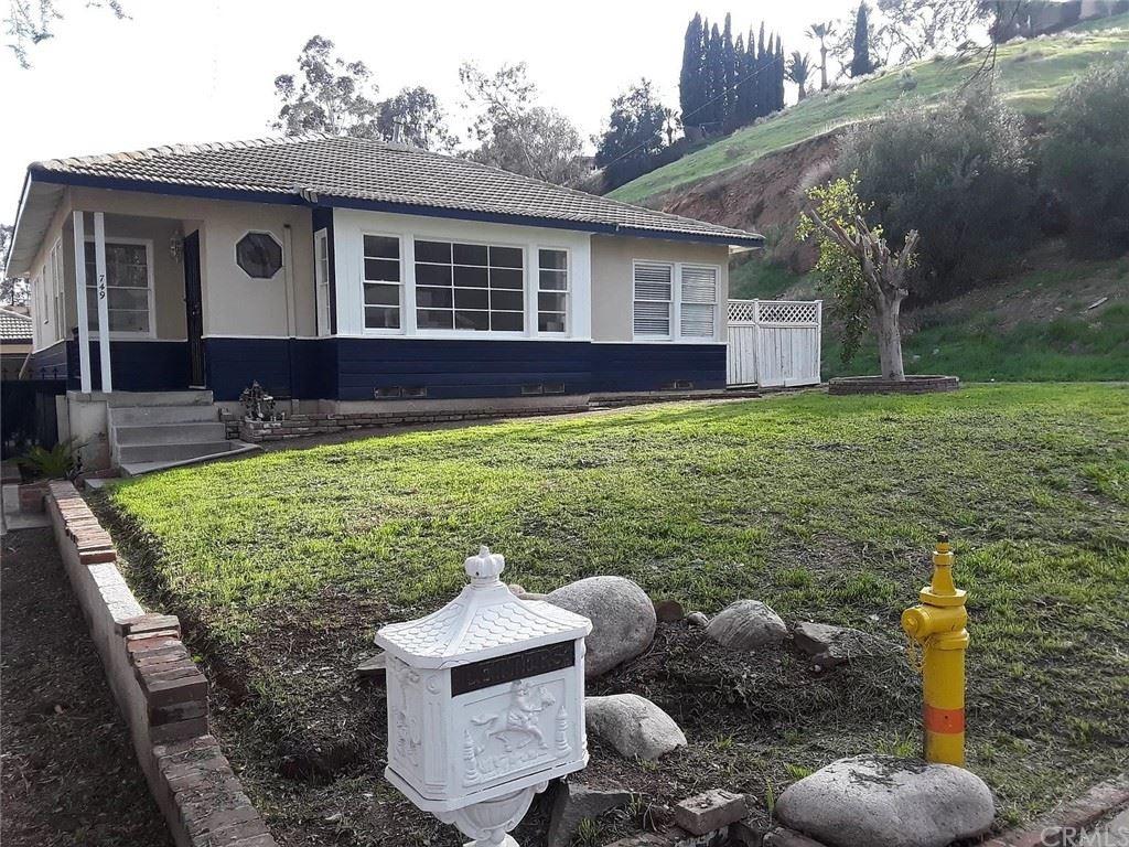 749 Rush Avenue, San Bernardino, CA 92405 - MLS#: RS21140673
