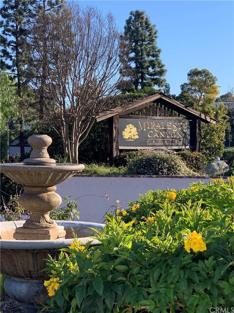 364 S Miraleste Drive #361, San Pedro, CA 90732 - MLS#: SB21043673